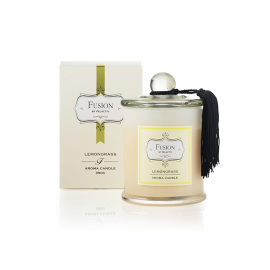 Fusion Candle Lemongrass