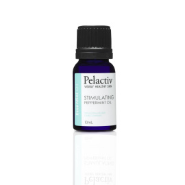 Stimulating Peppermint 10ml