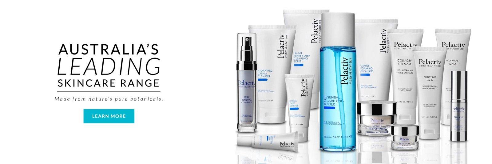 Pelactiv Visibly Healthy Skin