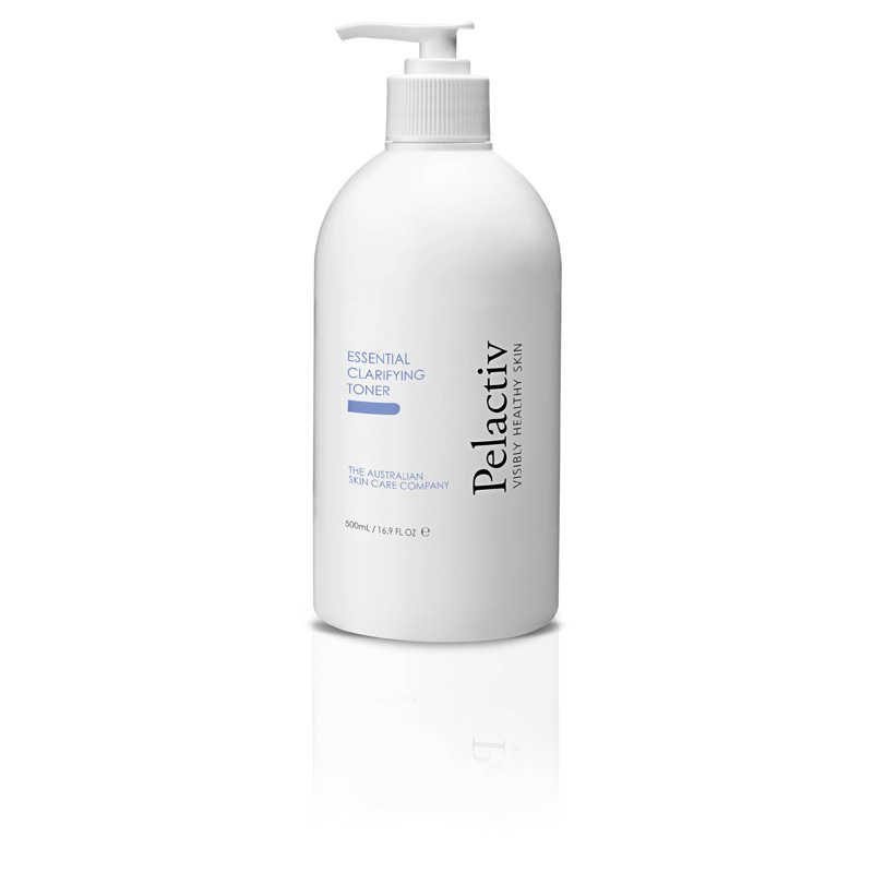 Essential Clarifying Toner 500ml