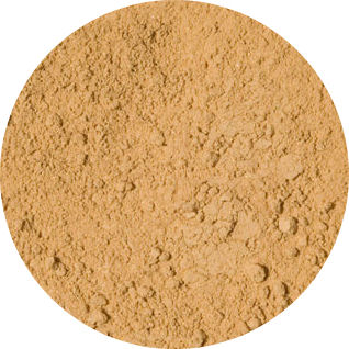 BEIGE – Mineral Face Powder